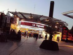 Centro Comercial La Vaguada: el corazón de Madrid | DolceCity.com