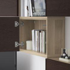 Ikea metod kitchen/ off-white bobdyn | Home decorating ideas ... | {Landhausküchen ikea metod 23}
