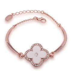 35 Elegant Gold Bracelet For Women