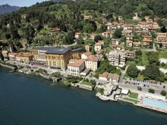 Cadenabbia, Lake Como