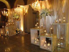 Parties & Props, Ltd. - A St. Louis Event Design Company