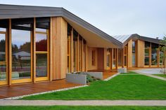 Built by ARHI-TURA d.o.o in Ribnica, Slovenia with date 2014. Images by Jorg Ceglar. Let the kindergarten become a place where an architect's play with space blends with a child's play. We are presentin...