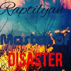 Bring out your headphone and enjoy the magnetic beats by in his track 💥 'Master Of Disaster' Beats, Alternative, Track, Neon Signs, Runway, Track And Field