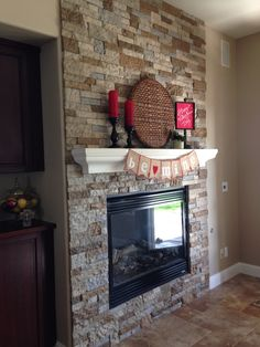 DIY-Airstone Faux Stone Wall | DIY Projects | Pinterest | Faux ...