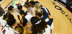 Women's Basketball Selected Sixth in WCC Preseason Poll #LIONSTRONG
