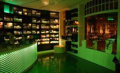 Imagine These: Pharmacy Interior Design | Pharmacy Beele