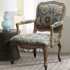 Found it at Joss & Main - Monty Arm Chair