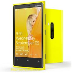 Nokia Lumia 920 Pureview features,Specifications,Price