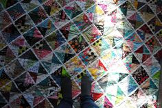 The Quilt: Home in Midwest