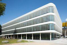 Gallery - New Trianel Headquarters / gmp architekten - 6