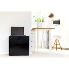 Small Elephant Charge Box : Electro-ergonomic Cube. LAPADD.com