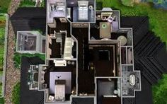 practical magic house blueprints - Yahoo Search Results
