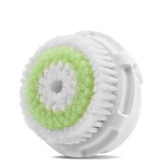 For sensitive, acne-prone skin, the Clarisonic Acne Brush Head has extra-plush bristles to prov...