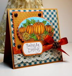 Christmas Card  Handmade Greeting Card  by CardInspired on Etsy, $3.95