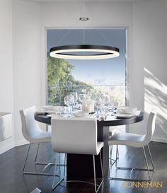 Luxury Lighting Direct - Sonneman Lighting - Corona Collection