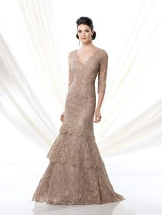 Ivonne D By Mon Cheri - Style 214D53 $277.99 Special Occasions