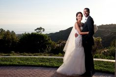 Jindy and Tilmann's Wedding at the Resort at Pelican Hill   Details Details - Wedding and Event Planning wedding day, bride and groom, gorgeous couple, beautiful bride, outdoor weddings, romantic