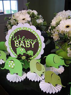 elephant theme for baby shower Baby Shower Decorations For Boys, Baby Shower Themes, Baby Boy Shower, Elephant Decorations, Shower Ideas, Elephant Theme, Elephant Baby Showers, Baby Corsage, Fiesta Shower
