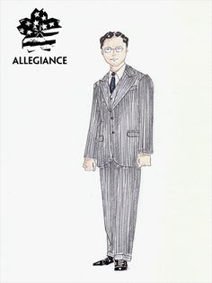 """""""A look at costume designer Alejo Vietti's sketches. Japanese American, Allegiant, Fangirl, Musicals, Broadway, Give It To Me, Sketches, Costumes, Country"""