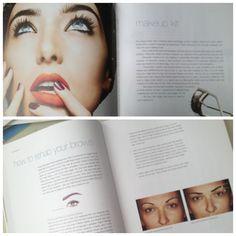 Be.You.tiful: Makeup Book - Bobbi Brown and Rae Morris http://cleniadaniel.blogspot.pt/2013/07/BobbiBrownMakeupManualRaeMorris.Be.You.Tiful.html#.UfkTGdKxcR8