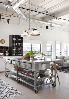 kucheninsel design schiffini bilder, 155 besten kitchen bilder auf pinterest in 2018 | interior design, Design ideen