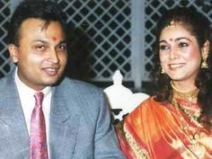 Well After Rajesh Khanna Came The Most Important Chapter In Tina Munim Ambani S Life