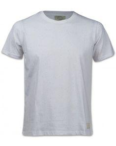 Suit Broadway Herren T-Shirt weiß