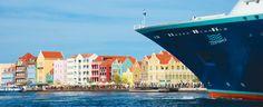 Monarch Curacao