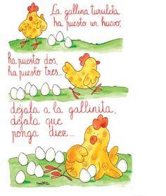 Canciónes Preschool Spanish, Preschool At Home, Spanish Classroom, Teaching Spanish, Fluency Practice, Spanish Songs, Shared Reading, Son Quotes, Kids Songs