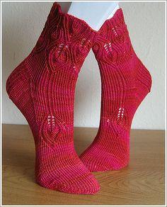 Ilga s socks pattern by nancy bush – Artofit Crochet Socks, Knit Mittens, Knitting Socks, Hand Knitting, Knit Crochet, Knitting Designs, Knitting Patterns, Crochet Patterns, Cozy Socks