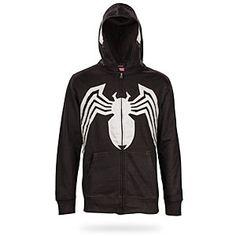 Venom costume Hoodie