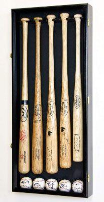 7 Best Baseball Bat Display Images Baseball Baseball