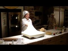 How to Make Apple Strudel from Vienna - YouTube