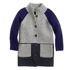 Girls' Sweaters - Girls' Cardigans, Cotton Sweaters, Cashmere Sweaters & Girls' Sweater Dresses - J.Crew