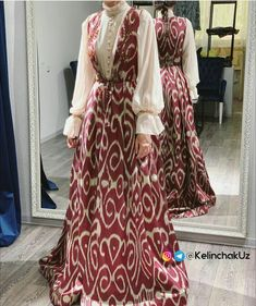 Classy Shorts Outfits, Modest Outfits, Dress Outfits, Sleeves Designs For Dresses, Sleeve Designs, Cartoon Illustrations, Modest Clothing, Traditional Outfits, Hijab Fashion