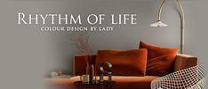 Jotun LADY Rythm of Life fargekart -NCS system
