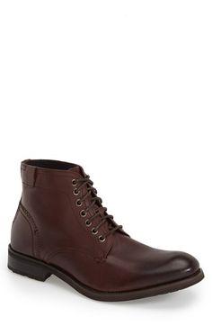 Joe's 'Keven' Lace-Up Boot (Men)