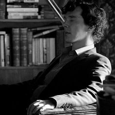 Obsessed with Johnlock. Basically I adore BBC Sherlock and everything about it! Ben and Martin are the air I breathe & Johnlock is my oxygen. Sherlock Holmes Bbc, Sherlock Holmes Benedict Cumberbatch, Sherlock 3, Benedict Cumberbatch Sherlock, Sherlock Quotes, Sherlock Poster, Stan Lee, Dying Of The Light, Mrs Hudson