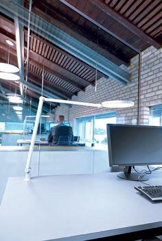 LUCILLE-T1 - Desk Lamps / Table Lamps by Lightnet :: Get Lightnet lighting fitting from Skialight.co.uk