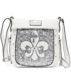 8e51b450f2a8 Miss Me Sequin Purse Leather Backpack Purse