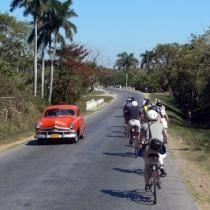 Biketeam Radreise Kuba | Per Rad von Ost nach West