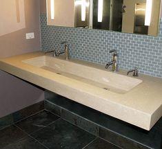 preschool bathroom door. Concrete Trough Sinks Preschool Bathroom Door R