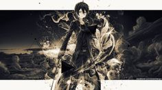 Sword Art Online Kirito Wallpaper