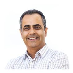 An Interview With Rahul Sachdev, CEO of Get Satisfaction | Social Media Today
