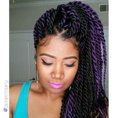Hair2Mesmerize