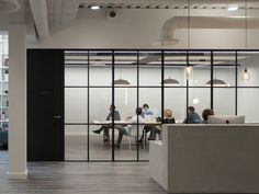 Moo offices by Peldon Rose & Trifle Creative, London – UK » Retail Design Blog: