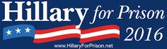 """Planes Flying """"Hillary for Prison"""" Banners in Skies Over Cleveland (Video)"""
