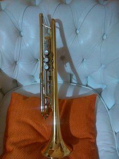 Tromba Bach Stradivarius ML 37