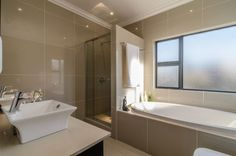 ~ PAIGE DEVELOPMENTS (PTY) LTD ~ Corner Bathtub, Bathroom, House, Bathtub