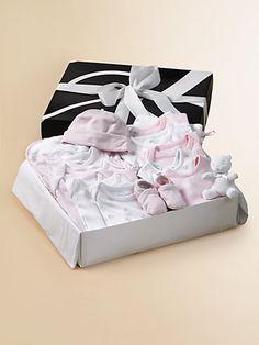 Ralph Lauren - Infant Girl's Gift Set -